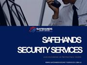 Security Guards Services & Companies In Adelaide & Australia