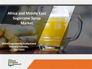 Africa and Middle East Sugarcane Syrup Market