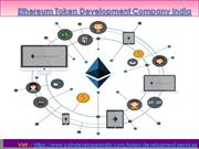 Ethereum Token Development Company India