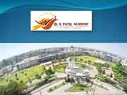 DYP Academy - the Best IIT Coaching Institute in Pune