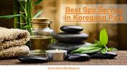 Best Spa Service in Koregaon Park