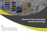 The Game Changing Retail Technology by Gush Global | Ebooklet