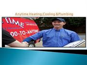 Air Conditioning Installation services in Alpharetta