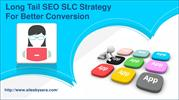 Long Tail SEO SLC Strategy For Better Conversion