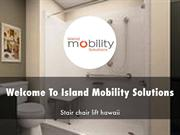 Island Mobility Solutions Presentation