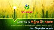 Introduction of Agro Shopee