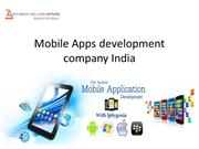 Mobile Apps development company India