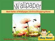 Wallpaper, Wall Decals, Wall Stickers Online at Lowest Price.