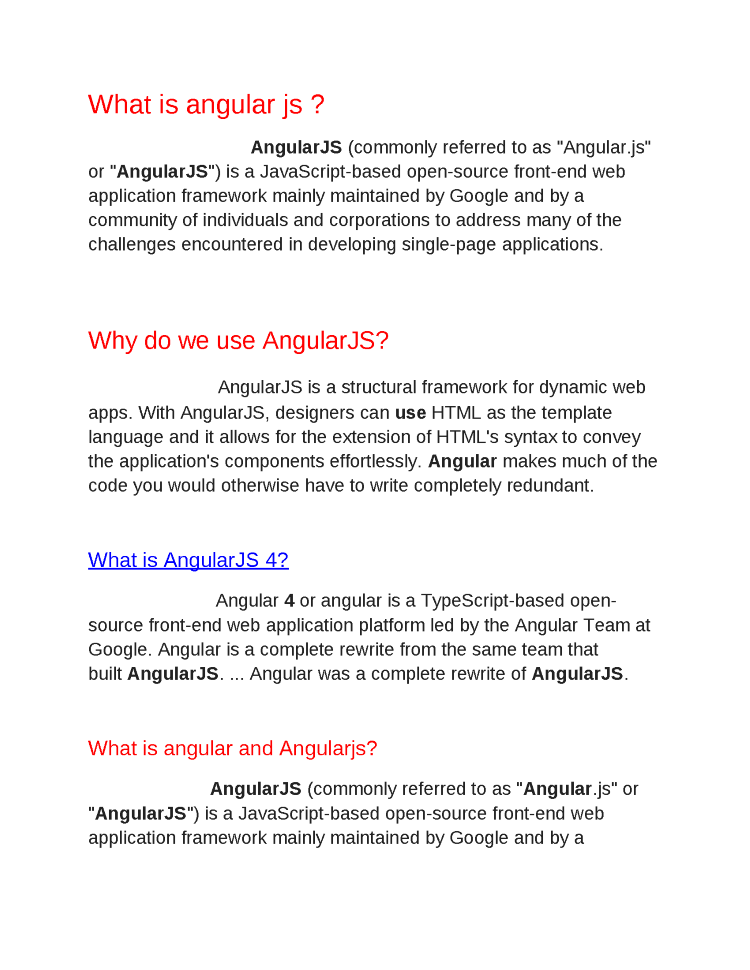 Html Page As Pdf In Angularjs