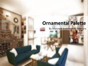 French Style Interiors & Architectural Designers in Cochin