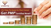 PMP Certification Course in Bangalore by Vinsys