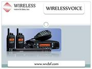 WIRELESSVOICE