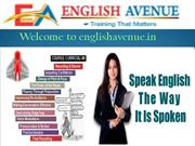 Our Learn Spoken English In Bhubaneswar.