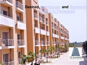 Desired Farmhouse and Residential Floors in Faridabad