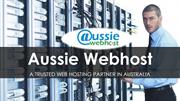 Aussie Web Host-The Answer To All Your Web Needs