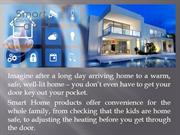 Get the Best Smart Home Services in UAE