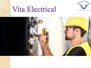 Electrician in Adelaide | Vita Electrical