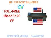 HP Printer is Available 24 hours Now 18665359089