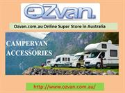 Caravan Windows, Horse Truck Windows Online | Ozvan.com.au