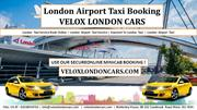 London Taxi Booking (Velox London Cars)