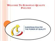European Quality Poultry