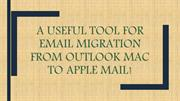 Convert OLM Contacts to Apple Mail