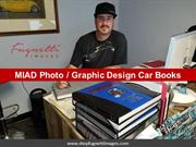 """Buy """"MIAD PHOTO/GRAPHIC DESIGN"""" for Automotive Photography"""