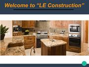 Hire Professional Home Remodeling Contractors In Thousand Oaks