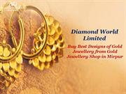 Buy Best Designs of Gold Jewellery from Gold Jewellery Shop in Mirpur