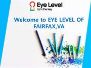 Get the Key to Success! Math Help at Fairfax Eye Level Learning Center