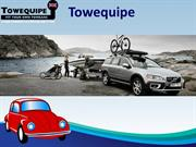 Different Types of Towbars for Cars Presentation - Towequipe