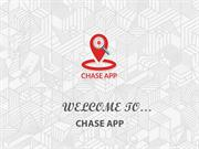 chase app ppt