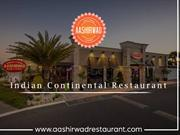 Indian Weekend Lunch Buffet in Orlando | Private Dining Orlando