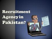 Find Job or Manpower solution in Pakistan – Updated | you Must See!!!
