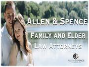 Family and Elder Law Attorneys