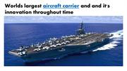 What is aircraft carrier? – Aircraft Carrier Info
