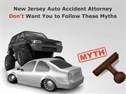 New Jersey Auto Accident Attorney Don't Want You to Follow These Myths