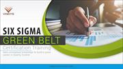 GB Six Sigma | Six Sigma Certification in Delhi at Vinsys
