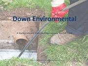Down Environmental -Septic Tank and Drain Cleaning