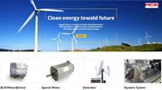 Mogen Korea`s wind generator manufacturer in korea