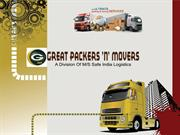 Best Packers and Movers service in Allahabad