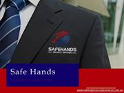 Hire Security Guards & Security Agencies Adelaide