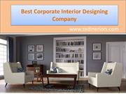 Interior Decorators in Delhi | Interior Designer Rohini, Delhi