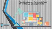 Web-Development-Services-offerd-by-Mobile-App-Developerz-India