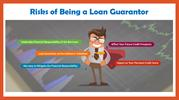 Risks of Being a Loan Guarantor
