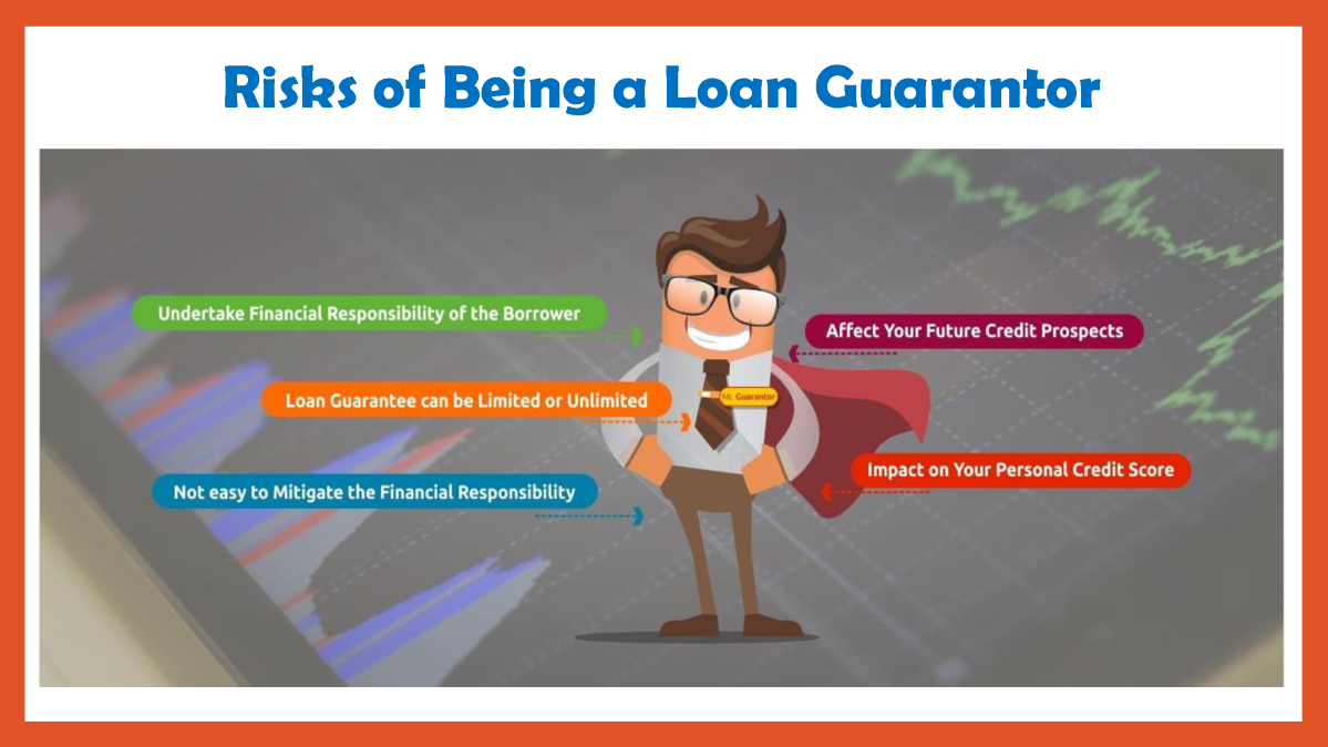 what does guarantor mean on a loan