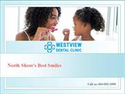Best Dentists North Vancouver
