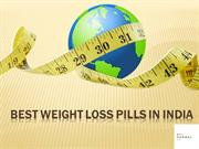 BEST WEIGHT LOSS PILLS IN INDIA