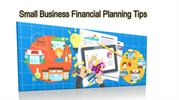 Small Business Financial Planning Tips