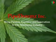 PipeDreemz Inc
